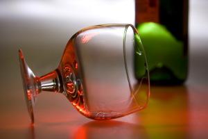 stockvault-empty-glass135581